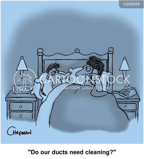 nuisance calling cartoon