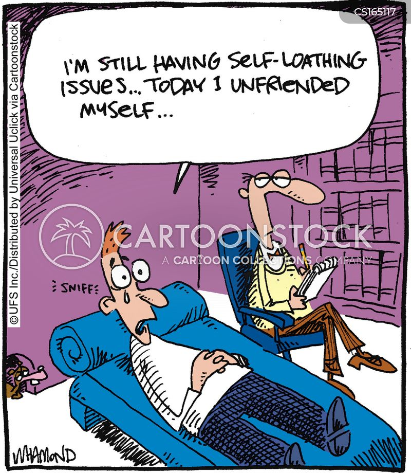 Counseling Cartoons And Comics Funny Pictures From Cartoonstock