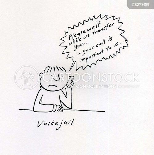 dial cartoon