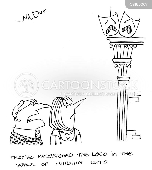 logo cartoon