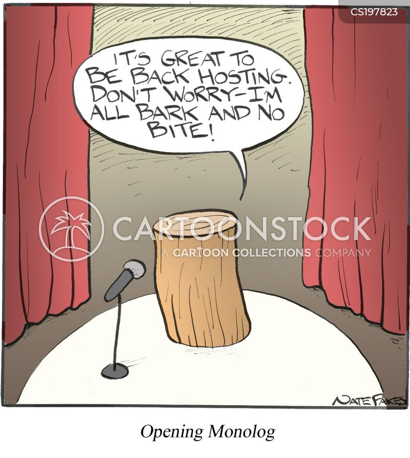 comedy acts cartoon