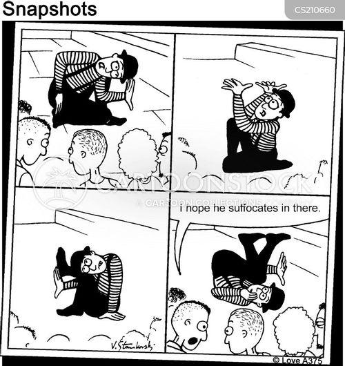 stage shows cartoon