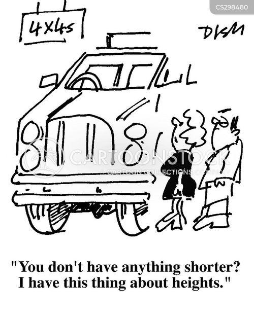 jeeps cartoon