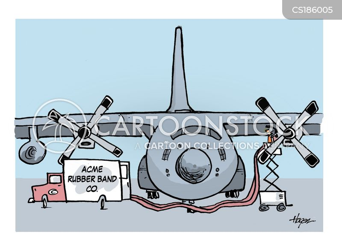 fighter planes cartoon