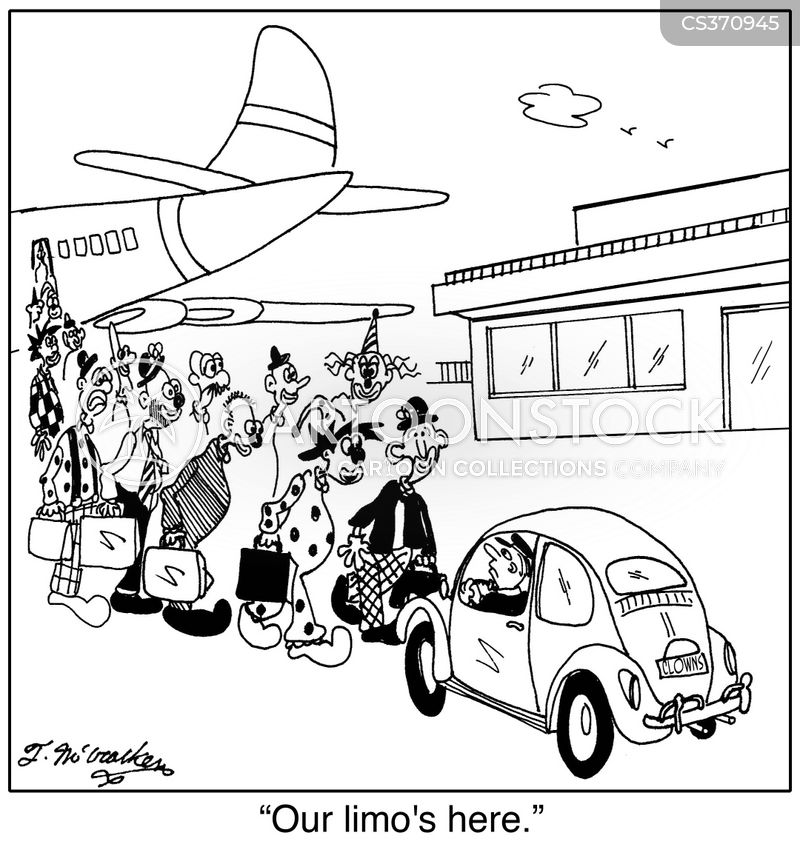 vw bug cartoon