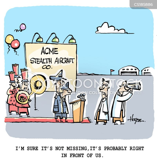 research and development cartoon