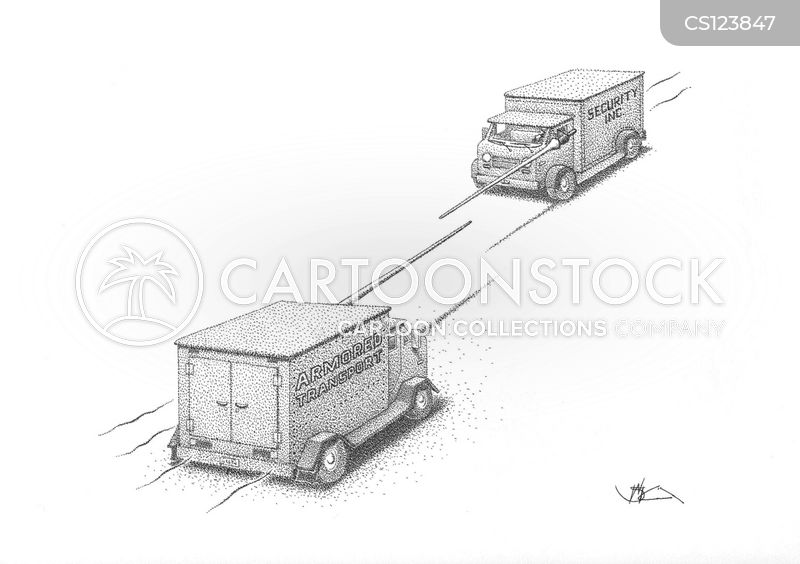 Armored Truck cartoons, Armored Truck cartoon, funny, Armored Truck picture, Armored Truck pictures, Armored Truck image, Armored Truck images, Armored Truck illustration, Armored Truck illustrations