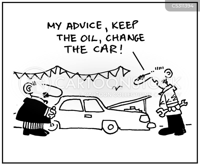 Changing The Oil cartoons, Changing The Oil cartoon, funny, Changing The Oil picture, Changing The Oil pictures, Changing The Oil image, Changing The Oil images, Changing The Oil illustration, Changing The Oil illustrations