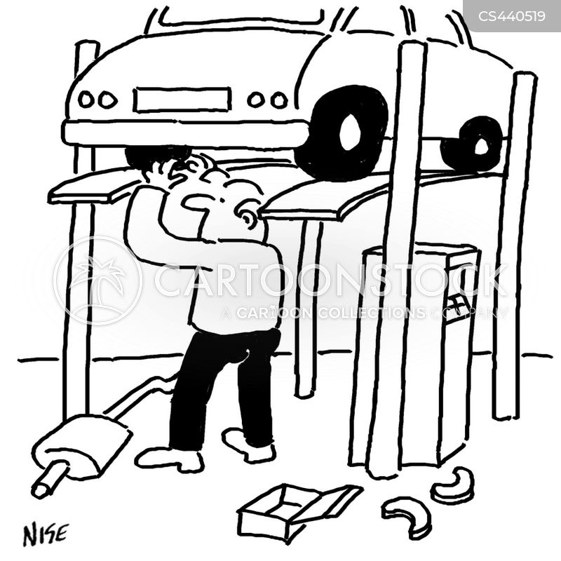 auto maintenance cartoons and ics funny pictures from cartoonstock Auto Graphics auto maintenance cartoon 3 of 4
