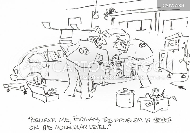 apprentice cartoon