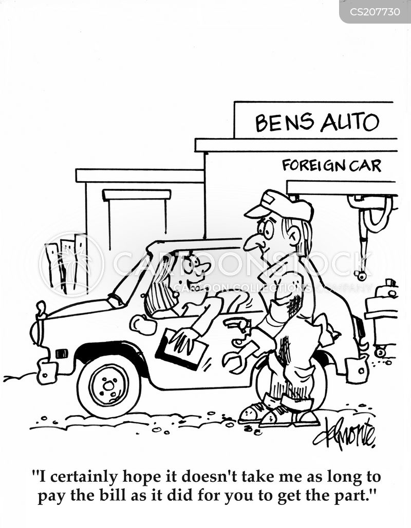 Auto Tech cartoons, Auto Tech cartoon, funny, Auto Tech picture, Auto Tech pictures, Auto Tech image, Auto Tech images, Auto Tech illustration, Auto Tech illustrations