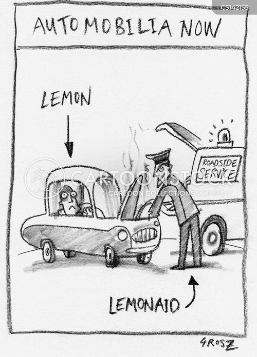 roadsides cartoon