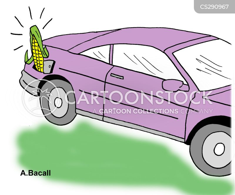 biotechnology cartoon