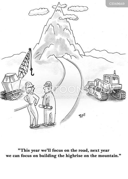 designed cartoon
