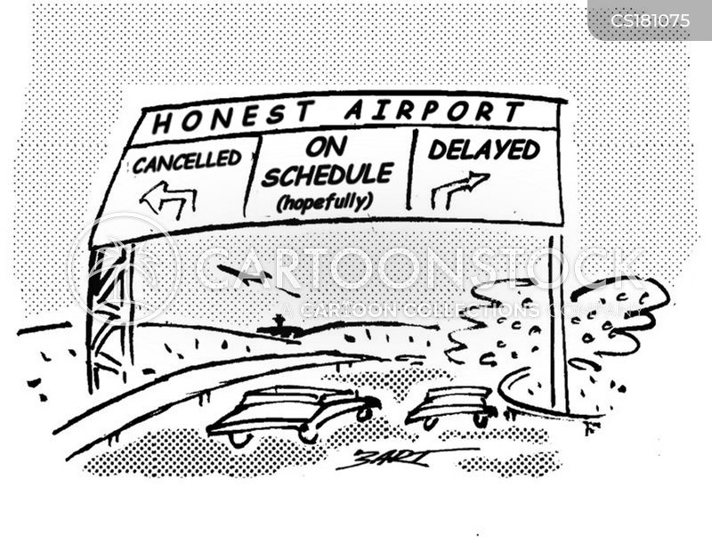 cancellation cartoon