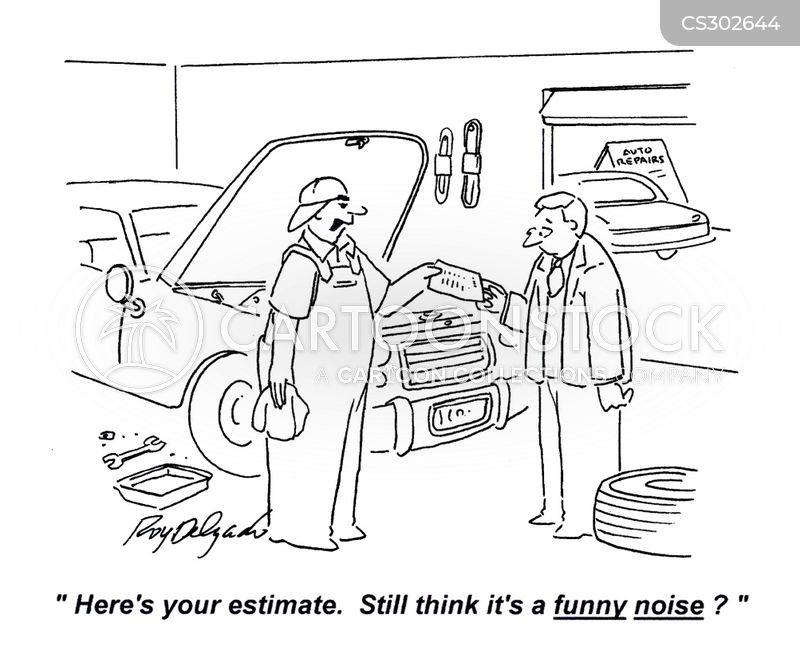 estimations cartoon
