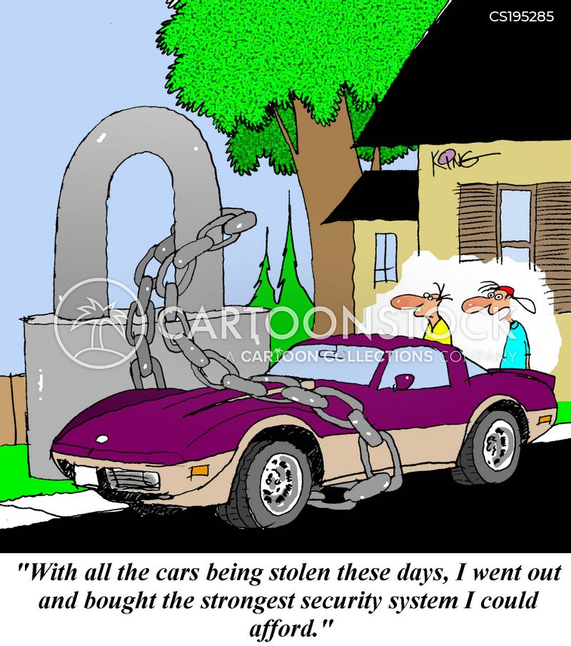 Car Thief cartoons, Car Thief cartoon, funny, Car Thief picture, Car Thief pictures, Car Thief image, Car Thief images, Car Thief illustration, Car Thief illustrations