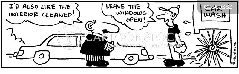 Car Valet cartoons, Car Valet cartoon, funny, Car Valet picture, Car Valet pictures, Car Valet image, Car Valet images, Car Valet illustration, Car Valet illustrations