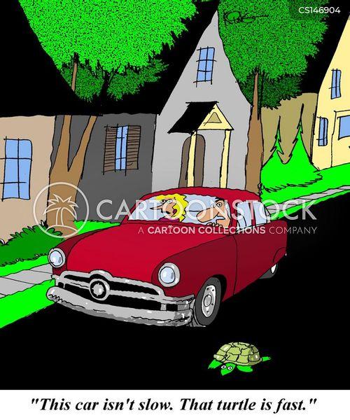bangers cartoon