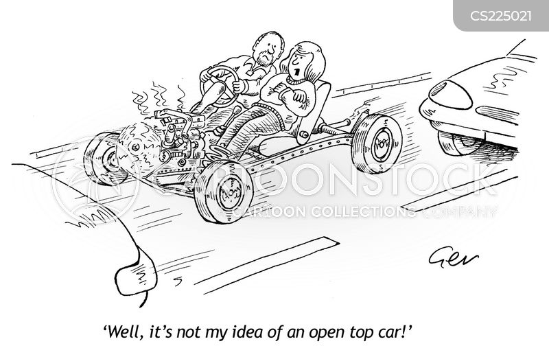 Open Top Cars cartoons, Open Top Cars cartoon, funny, Open Top Cars picture, Open Top Cars pictures, Open Top Cars image, Open Top Cars images, Open Top Cars illustration, Open Top Cars illustrations