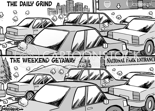 emissions cartoon