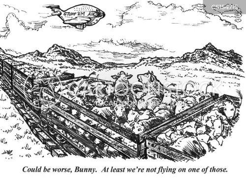 freight train cartoon
