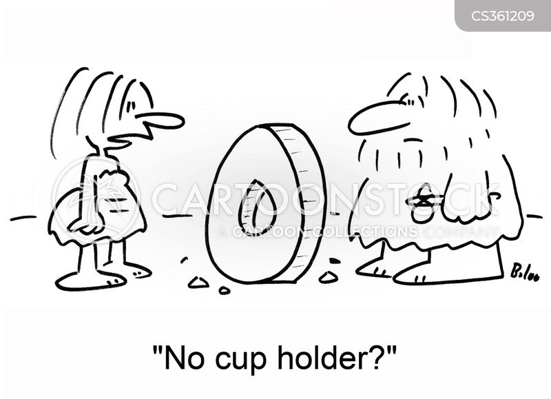 Cup Holders cartoons, Cup Holders cartoon, funny, Cup Holders picture, Cup Holders pictures, Cup Holders image, Cup Holders images, Cup Holders illustration, Cup Holders illustrations
