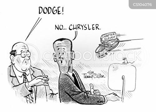 ford cartoon