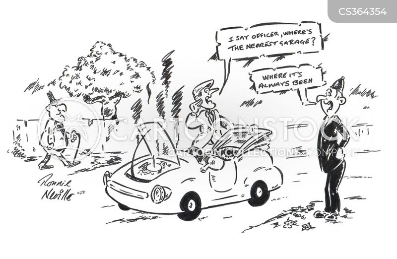 unhelpfulness cartoon