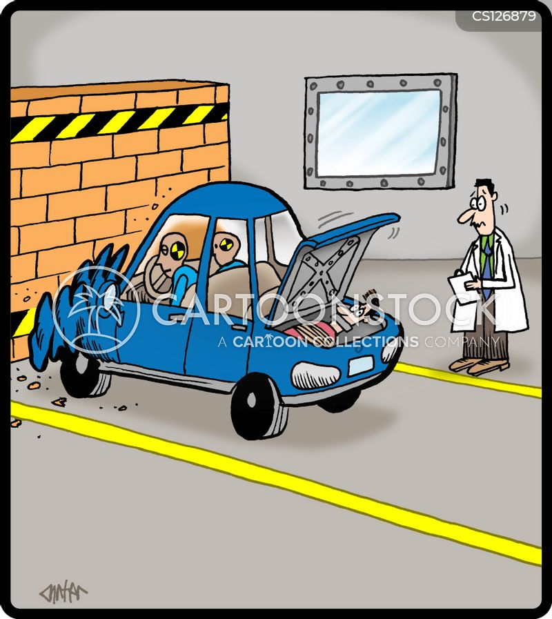 Test Facility Cartoons And Comics Funny Pictures From Cartoonstock