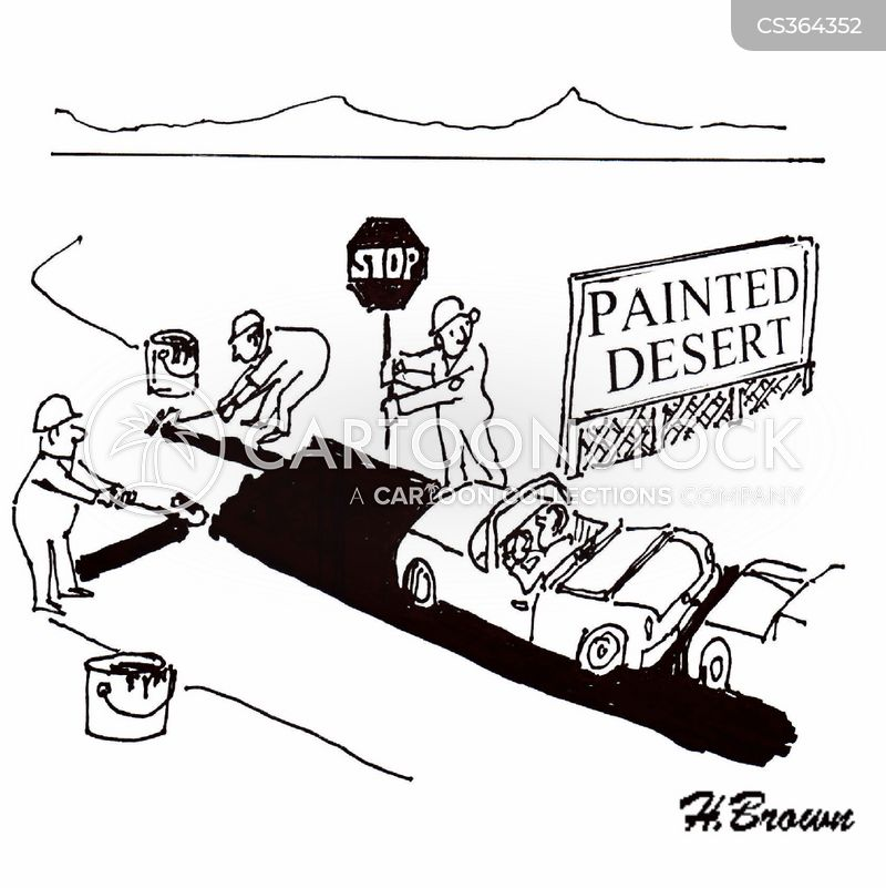 tarmac cartoon