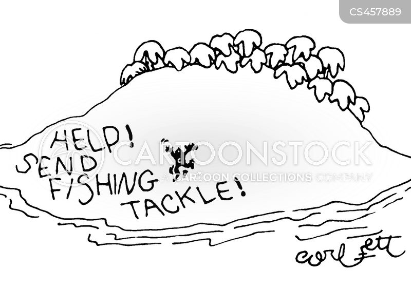 ship wrecked cartoon