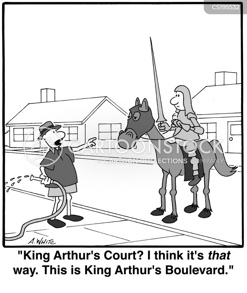arthur cartoon
