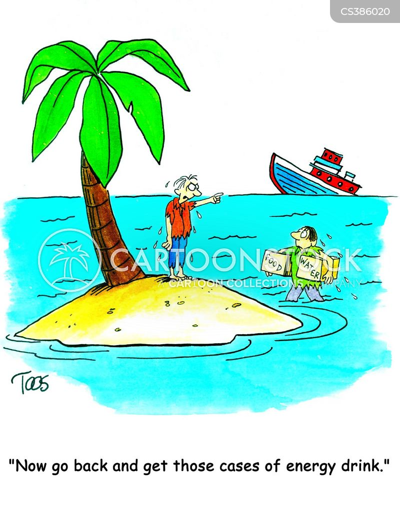 yaching cartoon