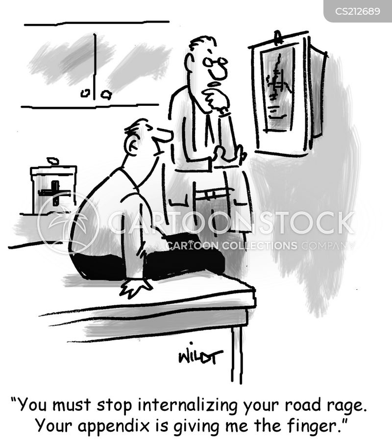 internalize cartoon