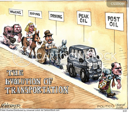 environmental policies cartoon
