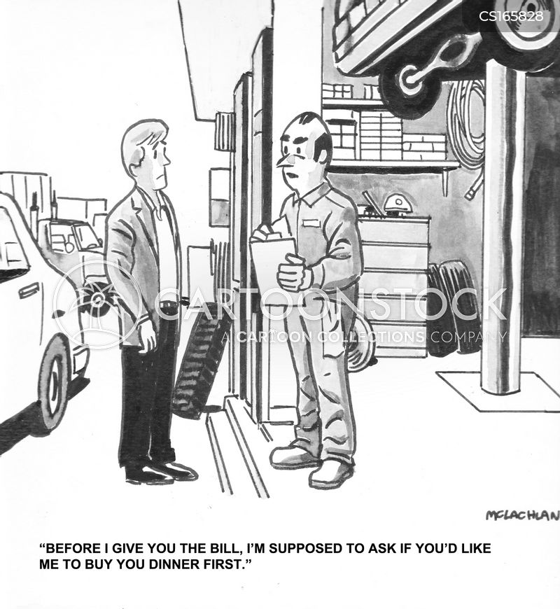Garages cartoons, Garages cartoon, funny, Garages picture, Garages pictures, Garages image, Garages images, Garages illustration, Garages illustrations