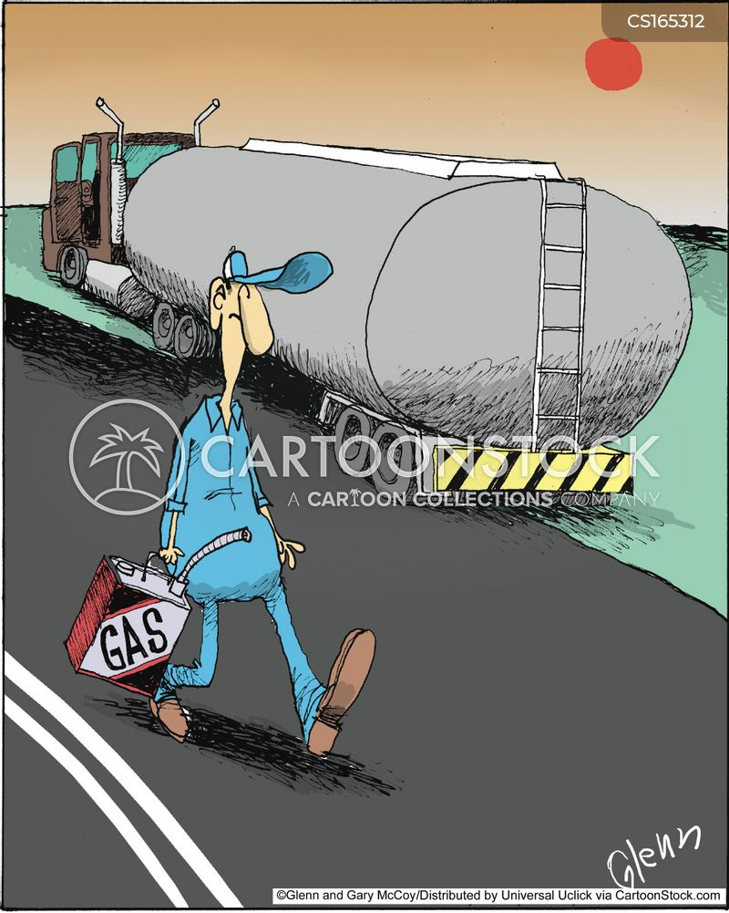 truck cartoon