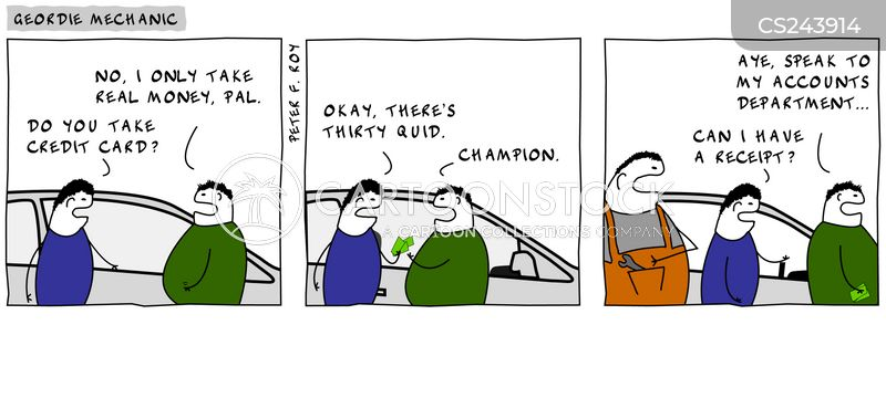creditcard cartoons and comics funny pictures from cartoonstock
