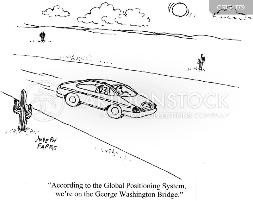 inaccuracy cartoon