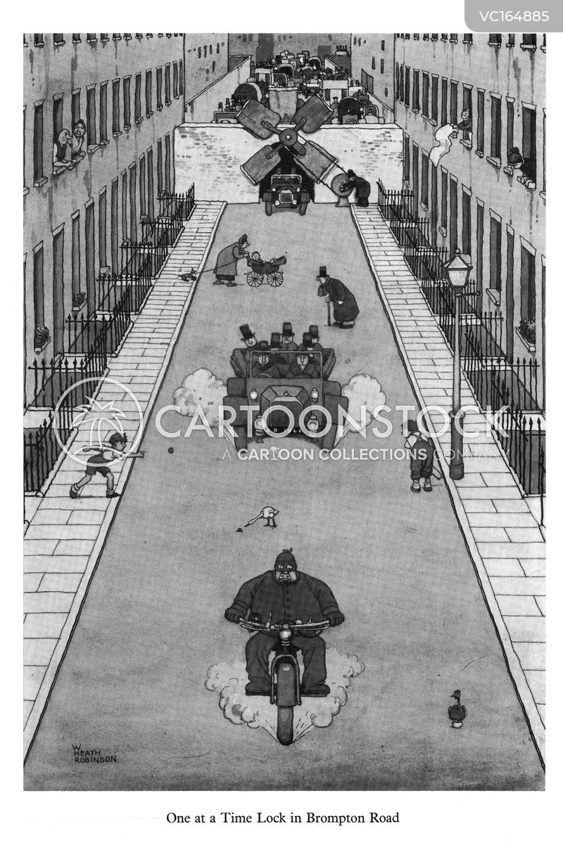 Traffic Jam cartoons, Traffic Jam cartoon, funny, Traffic Jam picture, Traffic Jam pictures, Traffic Jam image, Traffic Jam images, Traffic Jam illustration, Traffic Jam illustrations