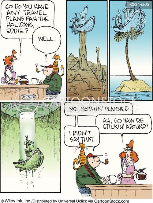 adventurers cartoon