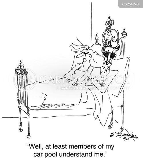 sympathizer cartoon