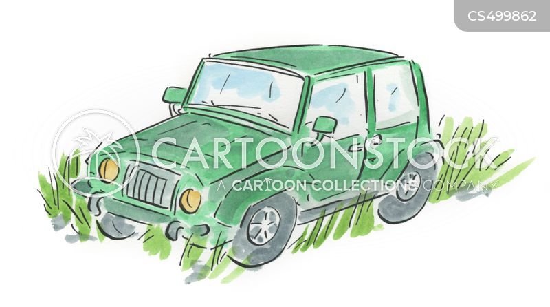 Jeep Cartoons And Comics Funny Pictures From Cartoonstock