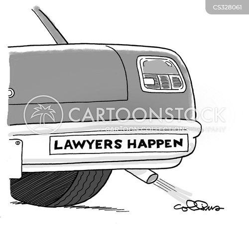 car sticker cartoon