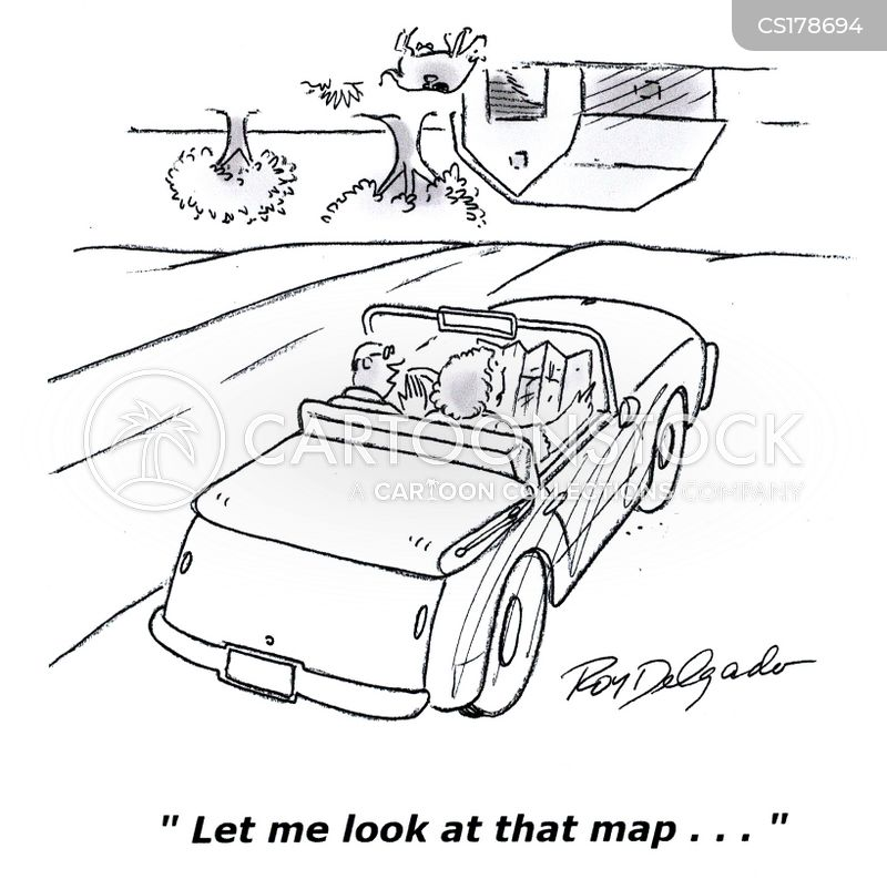 Roadmaps cartoons, Roadmaps cartoon, funny, Roadmaps picture, Roadmaps pictures, Roadmaps image, Roadmaps images, Roadmaps illustration, Roadmaps illustrations