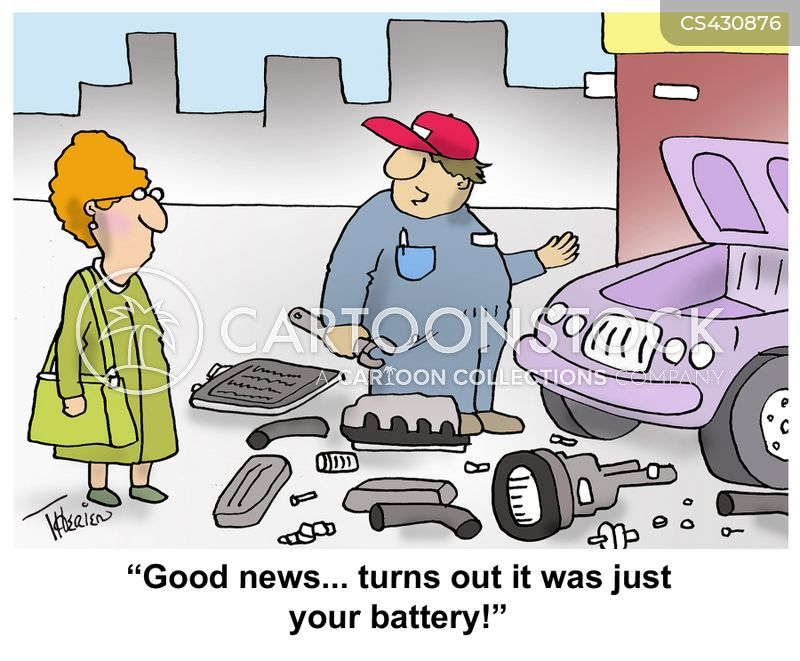 Image result for dead batteries