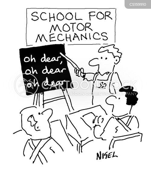 oh dear cartoon