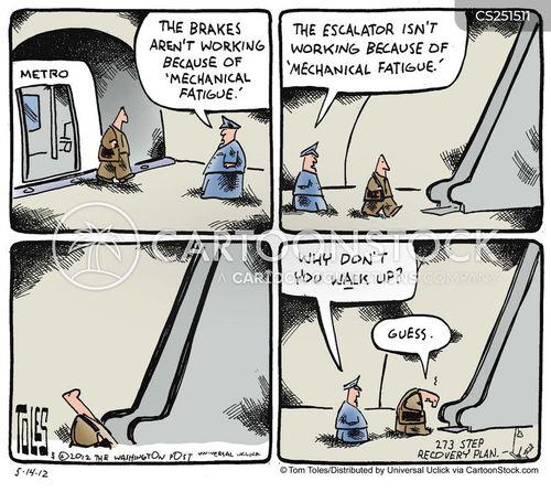 modernize cartoon