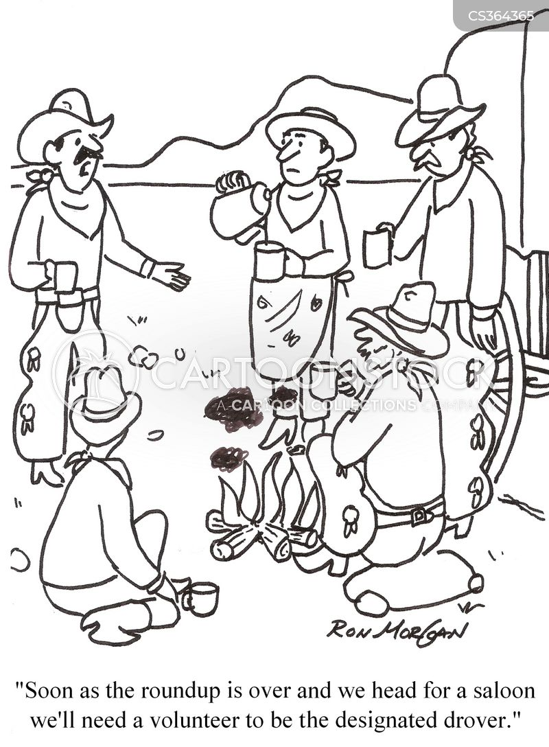 drover cartoon